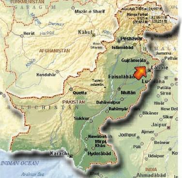 education project team visits gujranwala